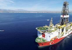 Son dakika: Doğu Akdeniz'de Rusya ve Çin'e yeşil ışık