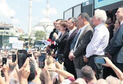 Savcı, Kaftancıoğlu'na 17 yıl hapis istedi