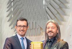 Vestel'e teknoloji ve tasarım ödülü