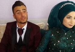 Düğünde vurulan gelinin eşi konuştu Halay çekerken...