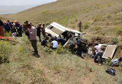 17 düzensiz göçmen ölmüştü 300 metrelik...