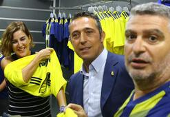 Başkan Koçtan 19.07 Dünya Fenerbahçeliler Günü mesajı