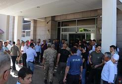 Bitliste askeri araca saldırı: 1 binbaşı şehit
