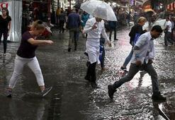 Hafta sonu hava durumu nasıl olacak (20 Temmuz) İstanbul, Ankara, İzmir yağış var mı