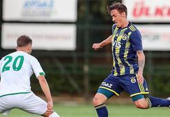 Fenerbahçe-Bursaspor: 2-0
