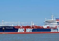 İran duyurdu: İngilterenin gemisine el koyduk