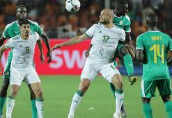 Afrika Uluslar Kupasında şampiyon Cezayir