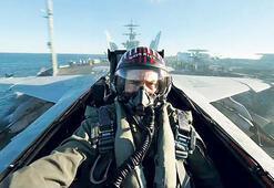 'Top Gun: Maverick' fragmanına 8.5 milyon tık