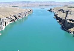 Yeni keşif Kara Leylek Kanyonu