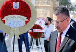 Fuat Oktay: Kıbrıs Barış Harekatının 45. yılında sizi bir kez daha saygı ile anıyoruz