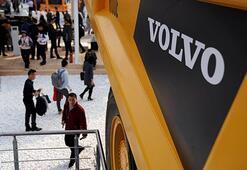 Volvo, yarım milyon aracını geri çağırdı