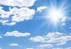 Bu hafta hava nasıl olacak İl il hava durumu bilgileri...