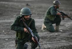 İranda çatışma: 2 ölü