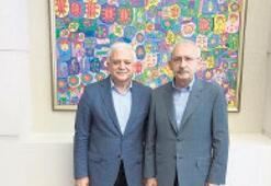 Kılıçdaroğlu'nu Burhaniye'ye davet etti