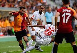 Galatasaraydan Şener Özbayraklı açıklaması