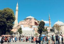 İstanbul'da müze kuyruğu