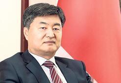 Çin ve Türkiye  iş birliği tam gaz
