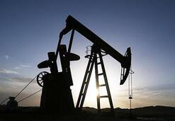 Petrolün varili 63,40 dolar
