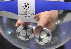 Başakşehirin Şampiyonlar Ligi 3. ön eleme turundaki rakibi belli oldu