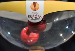 Trabzonspor ve Yeni Malatyasporun UEFA Avrupa Ligindeki rakipleri belli oldu