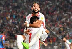 Yeni Malatyaspor, Chaalali'yi kadrosuna kattı