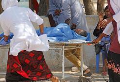 Son dakika... Somalide bombalı saldırı