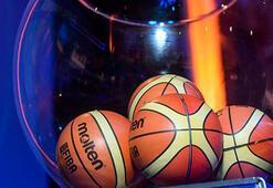 FIBA 2021 Avrupa Şampiyonası Elemelerinde Türkiyenin rakipleri belli oldu