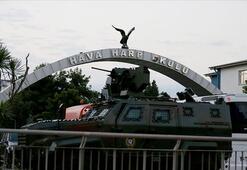 Son dakika... Hava Harp Okulundaki FETÖ davasında istenen cezalar belli oldu
