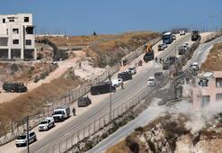 ABden İsrailin yıkımlarına tepki