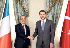 İtalya ile ekonomik işbirliği adımı
