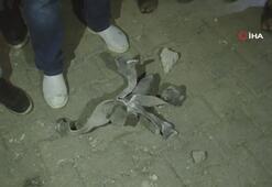 Suriyeden Ceylanpınara roket: Yaralılar var