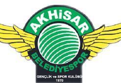 Akhisarspor'dan iki bölgeye müjde