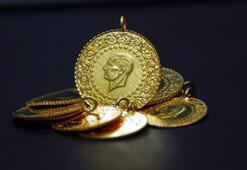 Altın alacaklar dikkat Gram altın fiyatı...