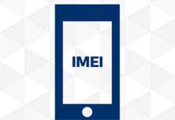 IMEI sorgulama nasıl yapılır IMEI numarası nereden öğrenilir