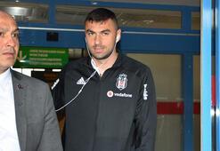 Beşiktaşta son dakika transfer gelişmeleri Burak Yılmazdan sürpriz karar...
