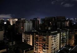 Venezuela: Elektrik kesintisi elekromanyetik saldırı nedeniyle oldu