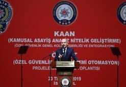 Bakan Soylu: Herkes, oturum belgesinin tarif ettiği vilayette hayatını devam ettirecek