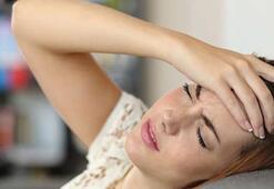 Sıcak havalar migreni tetikler mi