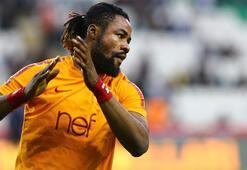 Galatasaray transfer haberlerinde son dakika Luyindamaya sürpriz talip