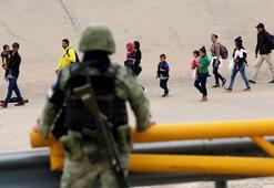 Meksika ABDye göçü yüzde 36 azalttı