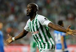 Transferde sürpriz Sivasspor, Yatabare ile anlaştı...