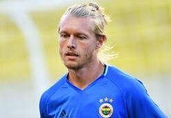 Fenerbahçe Simon Kjaer transferinde sona yaklaştı