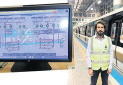 İBB: İstasyonlarda hava tertemiz