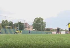 Ferdi Kadıoğlundan alkış alan gol