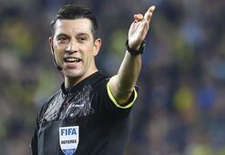 UEFAdan Türk hakemlere görev