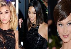 2019 yazının en popüler kısa saç modelleri