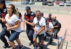 İnsan kaçakçıları kıskıvrak yakalandı