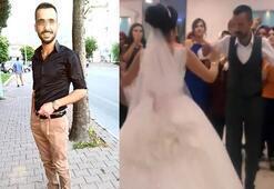 Düğünden 2 gün sonra intihar eden damat toprağa verildi