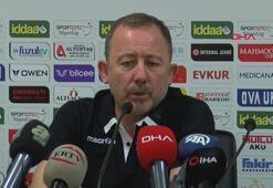 Sergen Yalçın: UEFA Kupasında bir hedefimiz var