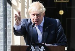 Yeni İngiltere Başbakanından Brexit mesajı